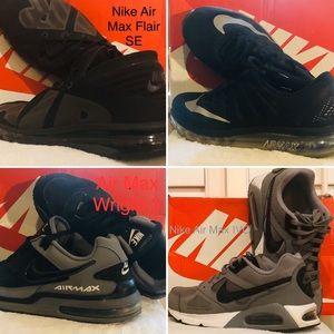 Fellini Footwear Air Max Pack #felllinifootwear